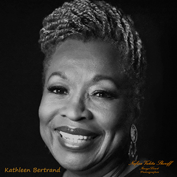 Kathleen Bertrand