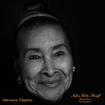 Xernona Clayton