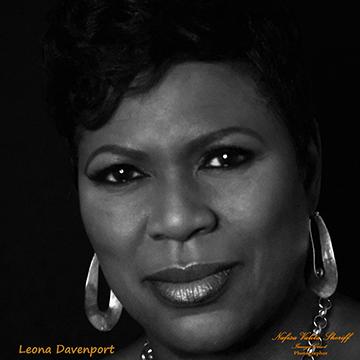 Leona Davenport