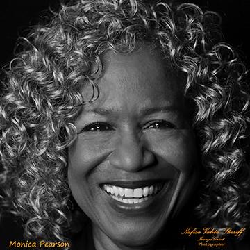 Monica Pearson